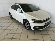 2019 Volkswagen Polo 2.0 GTI DSG 147kW Gauteng Springs_2