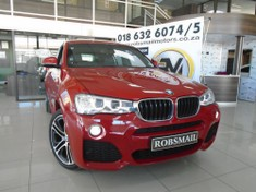 2015 BMW X4 xDRIVE20d M Sport North West Province