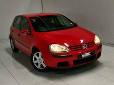 2005 Volkswagen Golf 1.9 Tdi Comfortline  Gauteng