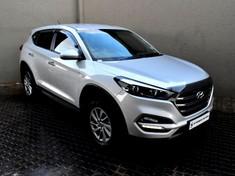 2016 Hyundai Tucson 2.0 Premium Auto Gauteng