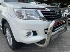 2013 Toyota Hilux 3.0 D-4d Raider 4x4 At Pu Dc  North West Province Rustenburg_2