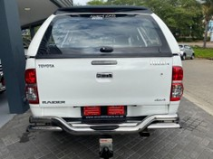 2013 Toyota Hilux 3.0 D-4d Raider 4x4 At Pu Dc  North West Province Rustenburg_3