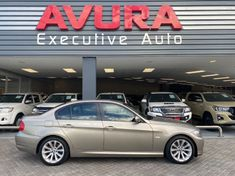 2012 BMW 3 Series 320d (e90)  North West Province