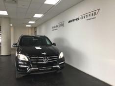 2016 Mercedes-Benz ML Ml 500 Be  Gauteng Sandton_1
