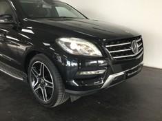 2016 Mercedes-Benz ML Ml 500 Be  Gauteng Sandton_2