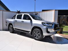2021 Toyota Hilux 2.4 GD-6 RB Raider Double Cab Bakkie Gauteng