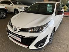 2020 Toyota Yaris Gazoo Racing Mpumalanga