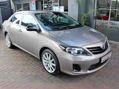 2015 Toyota Corolla Quest 1.6 Auto Gauteng