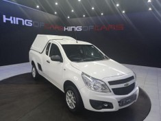 2016 Chevrolet Utility 1.4 Ac Pu Sc  Gauteng Boksburg_0