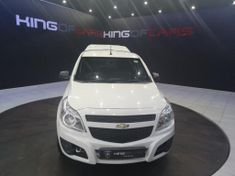 2016 Chevrolet Utility 1.4 Ac Pu Sc  Gauteng Boksburg_1