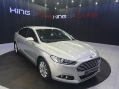 2015 Ford Fusion 1.5 Ecoboost Trend Auto Gauteng Boksburg_0