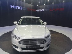 2015 Ford Fusion 1.5 Ecoboost Trend Auto Gauteng Boksburg_1
