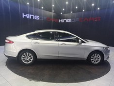 2015 Ford Fusion 1.5 Ecoboost Trend Auto Gauteng Boksburg_2