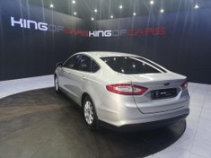 2015 Ford Fusion 1.5 Ecoboost Trend Auto Gauteng Boksburg_3