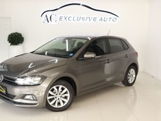 2018 Volkswagen Polo 1.0 TSI Comfortline DSG Hatchback(Automatic) Western Cape