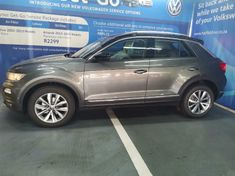 2021 Volkswagen T-ROC 1.4 TSI Design Tiptronic Gauteng Randburg_1