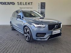 2020 Volvo XC90 D5 R-Design AWD North West Province
