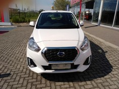 2021 Datsun Go + 1.2 Lux CVT 7-Seater North West Province