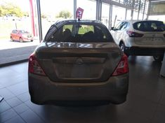 2021 Nissan Almera 1.5 Acenta North West Province Rustenburg_2