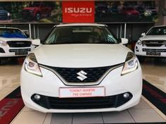 2018 Suzuki Baleno 1.4 GLX 5-Door Auto Gauteng Randburg_1