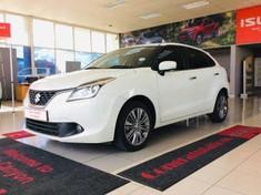 2018 Suzuki Baleno 1.4 GLX 5-Door Auto Gauteng Randburg_2