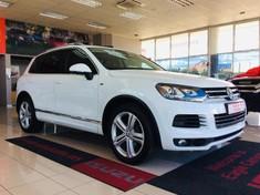 2013 Volkswagen Touareg 3.0 V6 Tdi Tip Blu Mot 180kw  Gauteng