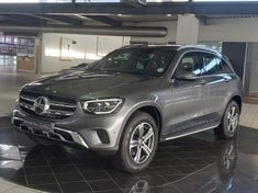 2020 Mercedes-Benz GLC 220d 4MATIC Western Cape