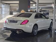 2018 Mercedes-Benz S-Class S560 Western Cape Cape Town_1