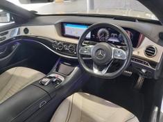 2018 Mercedes-Benz S-Class S560 Western Cape Cape Town_2