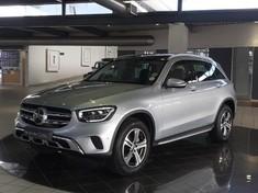 2020 Mercedes-Benz GLC 300d 4MATIC Western Cape