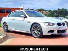 2013 BMW M3 Convertible M Dynamic M-dct  Kwazulu Natal Durban_1