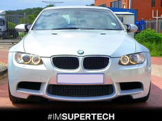 2013 BMW M3 Convertible M Dynamic M-dct  Kwazulu Natal Durban_2