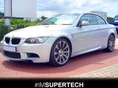 2013 BMW M3 Convertible M Dynamic M-dct  Kwazulu Natal Durban_3