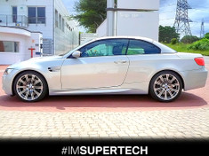 2013 BMW M3 Convertible M Dynamic M-dct  Kwazulu Natal Durban_4