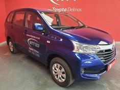 2021 Toyota Avanza 1.5 SX Mpumalanga