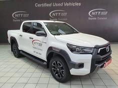 2021 Toyota Hilux 2.8 GD-6 RB Legend Auto Double Cab Bakkie Limpopo Tzaneen_0