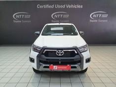 2021 Toyota Hilux 2.8 GD-6 RB Legend Auto Double Cab Bakkie Limpopo Tzaneen_3