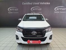 2020 Toyota Hilux 2.8 GD-6 RB Raider Auto PU ECAB Limpopo Tzaneen_1