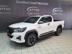 2020 Toyota Hilux 2.8 GD-6 RB Raider Auto PU ECAB Limpopo Tzaneen_3