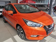 2019 Nissan Micra 900T Acenta Plus Mpumalanga