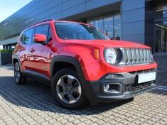 2016 Jeep Renegade 1.6 E-TORQ Longitude Kwazulu Natal