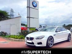 2016 BMW M6 M6 Gran Coupe M-DCT Kwazulu Natal Durban_0