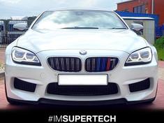 2016 BMW M6 M6 Gran Coupe M-DCT Kwazulu Natal Durban_2