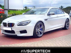 2016 BMW M6 M6 Gran Coupe M-DCT Kwazulu Natal Durban_3