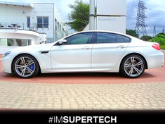 2016 BMW M6 M6 Gran Coupe M-DCT Kwazulu Natal Durban_4