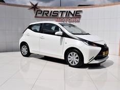 2016 Toyota Aygo 1.0 Fresh 5dr  Gauteng