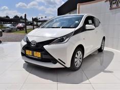 2016 Toyota Aygo 1.0 Fresh 5dr  Gauteng De Deur_2