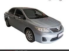2013 Toyota Corolla 1.3 Impact  Western Cape