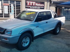 2007 Mitsubishi Clubcab 3000i P/u S/c  North West Province