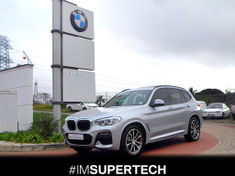 2019 BMW X3 xDRIVE 20d M-Sport (G01) Kwazulu Natal